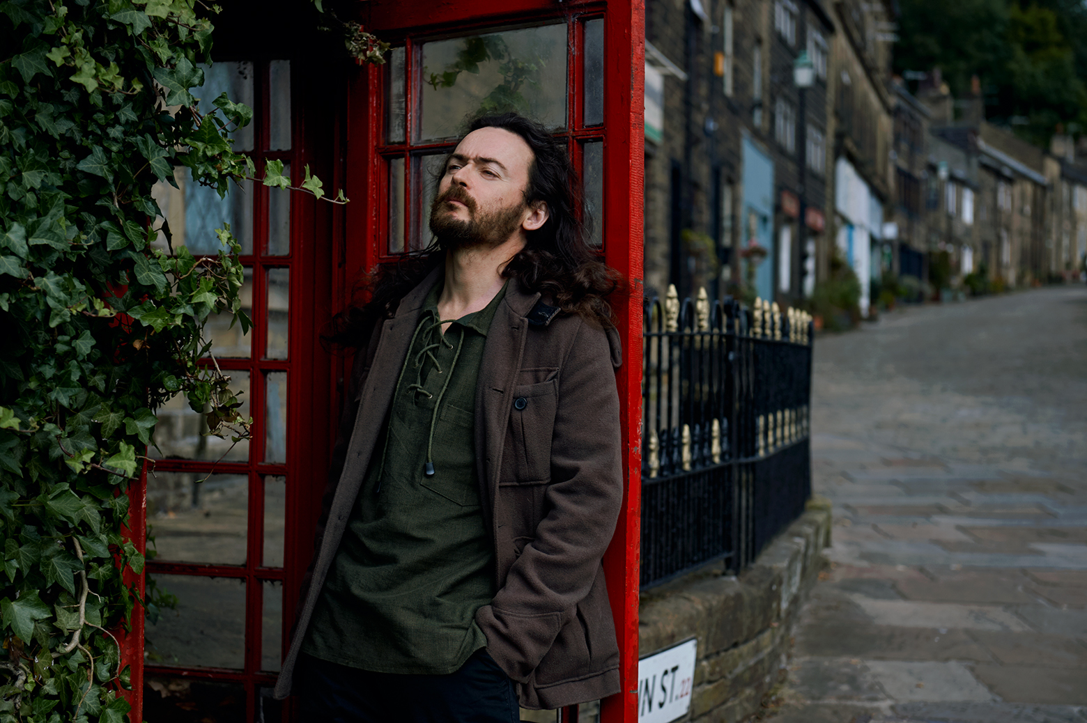 bronte, literature, village, yorkshire, haworth, small, main street, shops, cute, holiday, travel, cobblestone, england, photos and the city, actor, portrait