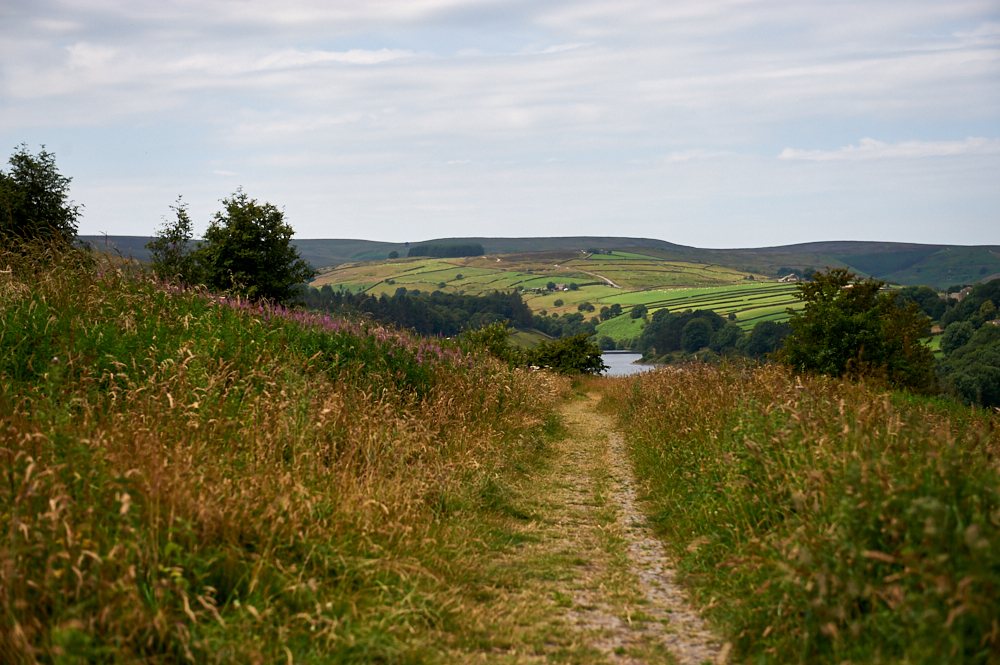 top withens, bronte, haworth, haworth moors, yorkshire, bronte country, bronte walk, walk, hike, get outside, ordinance survey, helth, fitness, self care, self love, outside