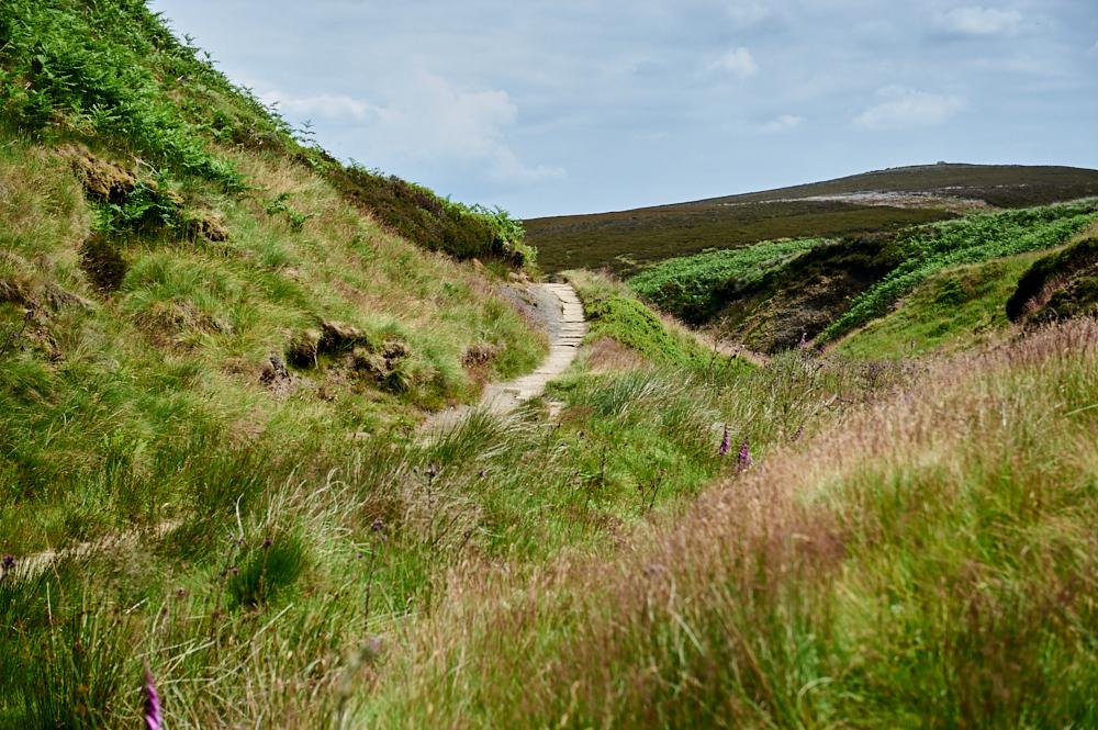 top withens, bronte, haworth, haworth moors, yorkshire, bronte country, bronte walk, walk, hike, get outside, ordinance survey, helth, fitness, self care, self love, outside