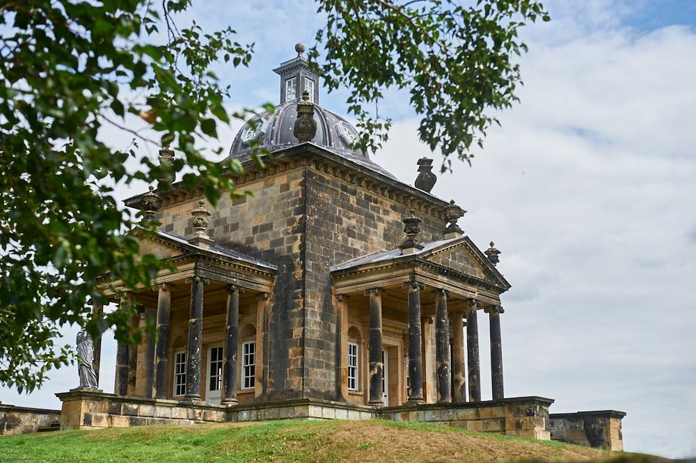 castle howard, yorkshire, york, england, uk, travel, downton abbey, brideshead, hiuse, historic house, garden, herrenhaus,