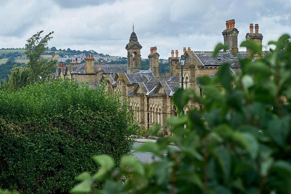 saltaire, yorkshire, england, uk, travel, model village, unesco world heritage, victorian, model village, mill, industrial revolution