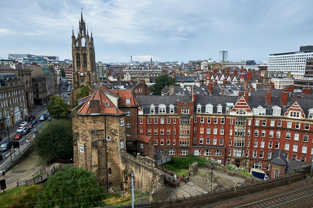 Newcastle upon Tyne 1
