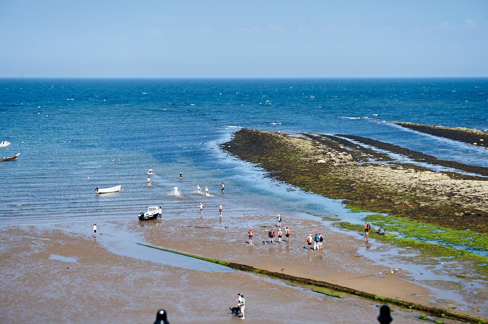 robin hood bay, yorkshire, north yorkshire, travel, holiday, coast, sea, ocean, fishing, village, summer, cute, picturesque