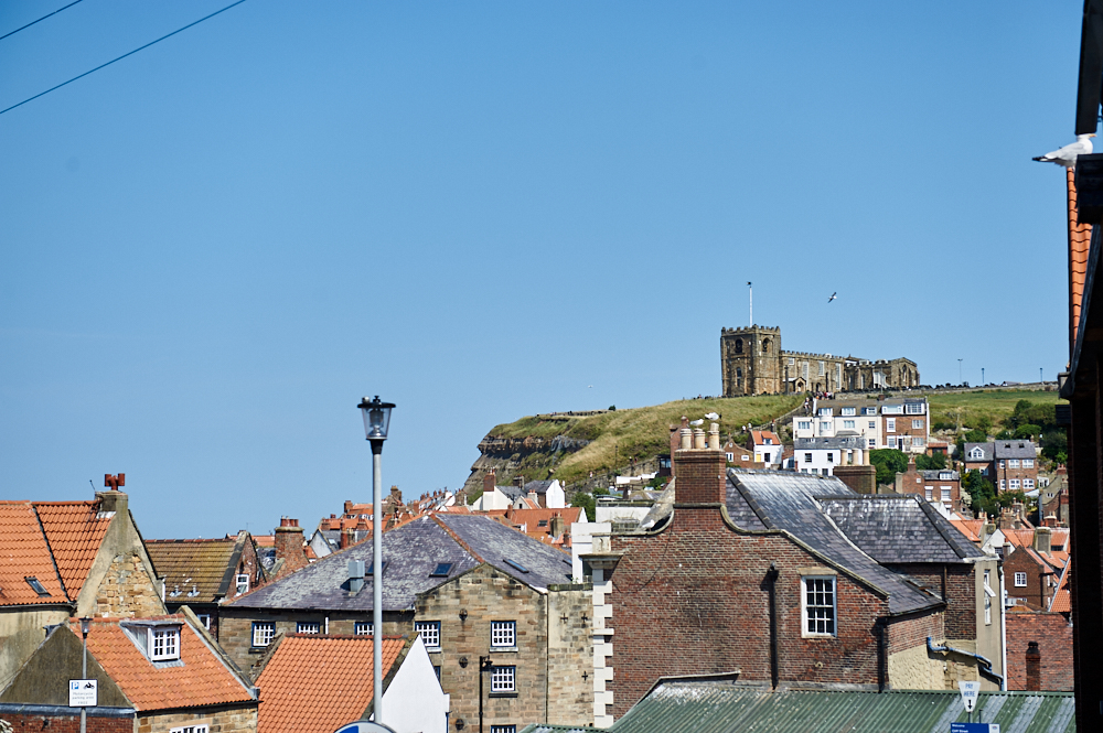 whitby, yorkshire, england, uk, fishing, town, stadt, urlaub, holiday, travel, reise, summer