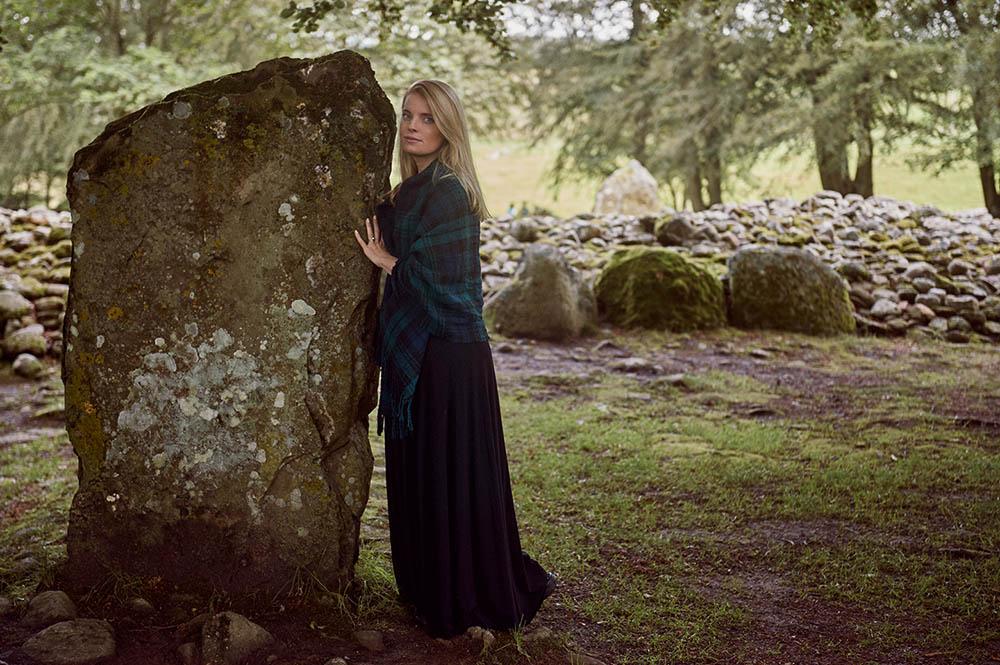 Destination photography Scotland by Ursula Schmitz photography, travel and portrait