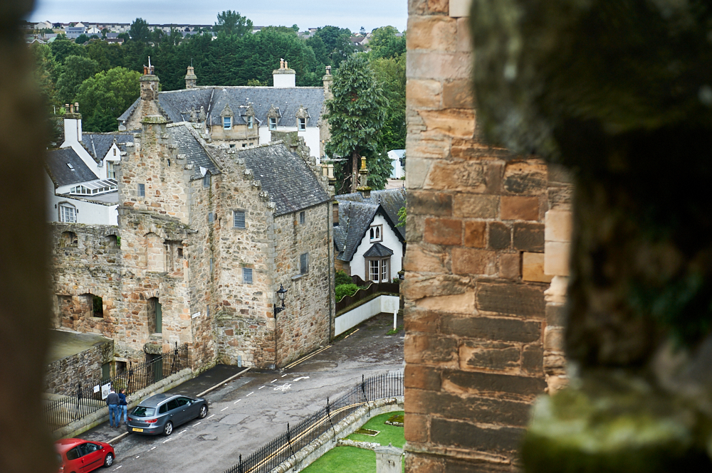 """Elgin Cathedral, the """"Lantern of the North"""", Even as a ruin, the cathedral shines out as one of Scotland's most ambitious and beautiful medieval buildings."""
