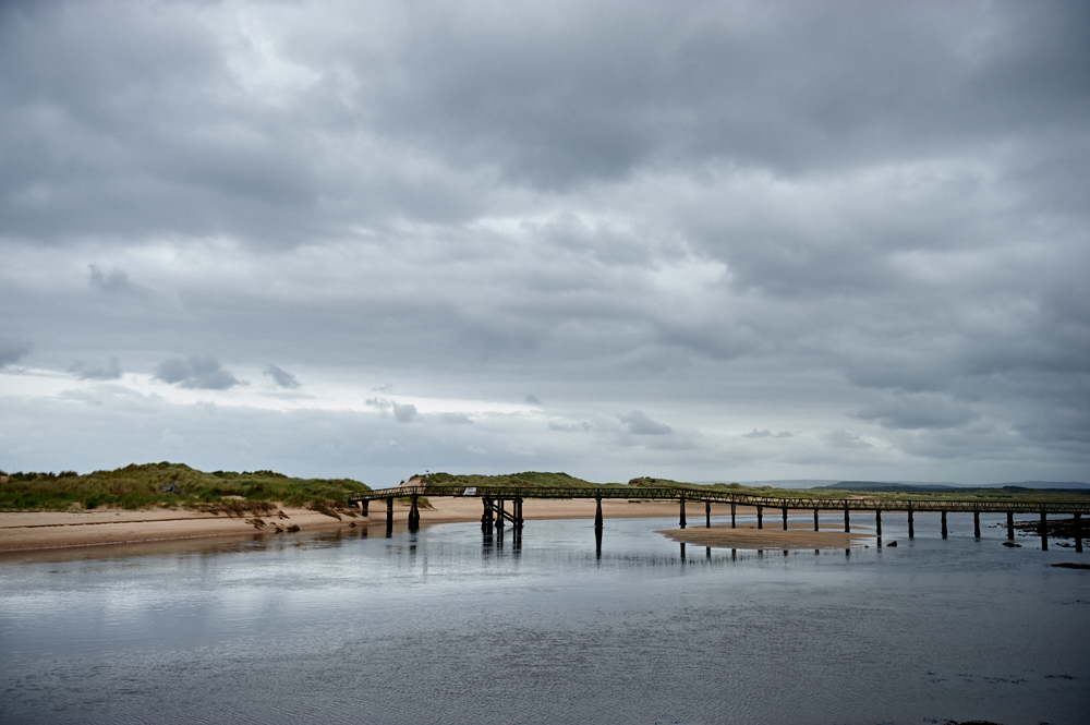 Lossiemouth 25