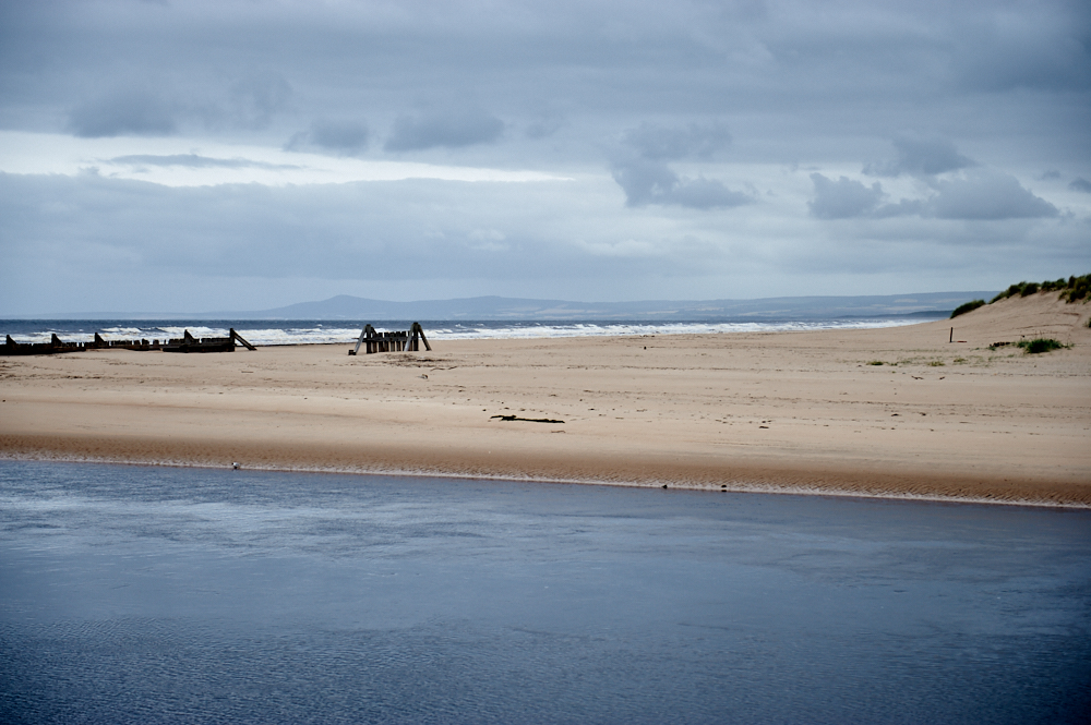 Lossiemouth 27
