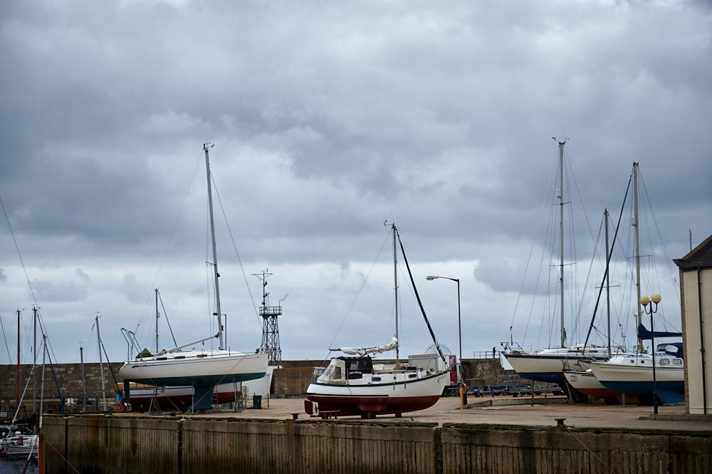 Lossiemouth 7
