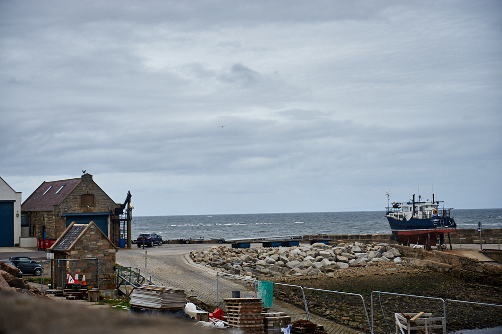 Lossiemouth 31