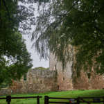 Spynie Palace